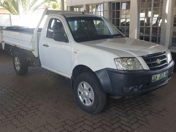 2012 TATA Xenon 2.2 Dle Sc Ds  Gauteng Centurion_0