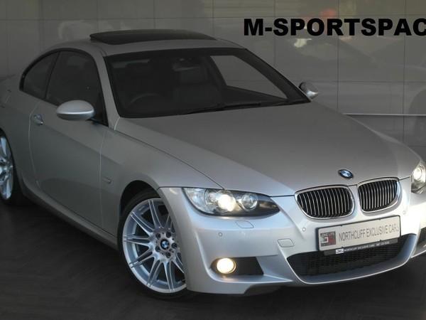 2008 BMW 3 Series 325i COUPE M-SPORT MANUAL Gauteng Roodepoort_0