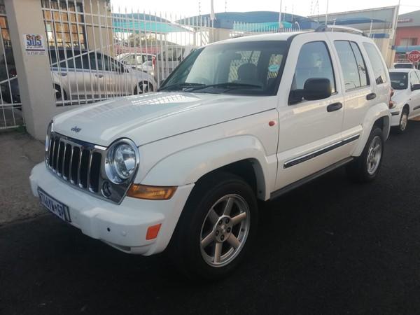 2007 Jeep Cherokee 2.8 Crd Limited At  Gauteng Rosettenville_0