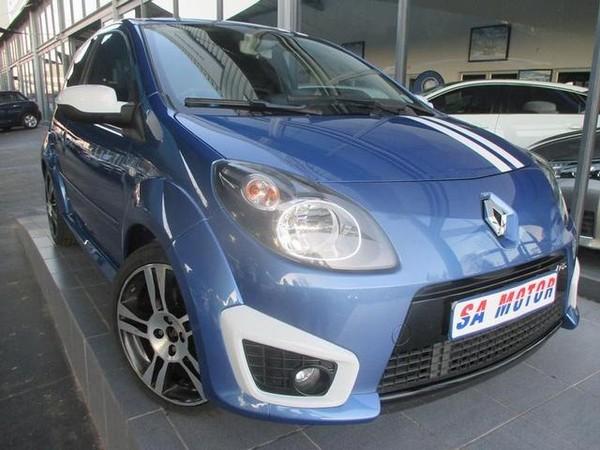 2012 Renault Twingo 1.6 Sport Gordini  Gauteng Randburg_0