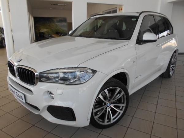 2014 BMW X5 xDRIVE30d M-Sport Auto Gauteng Isando_0