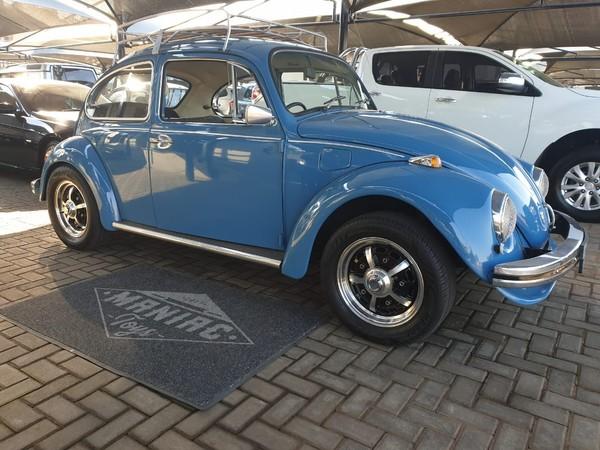 1972 Volkswagen Beetle 1600l  Di  Gauteng Pretoria_0