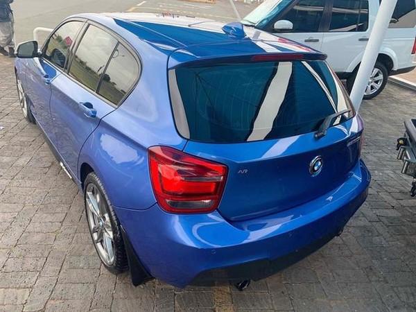2013 BMW 1 Series M135i 5dr Atf20  Gauteng Roodepoort_0