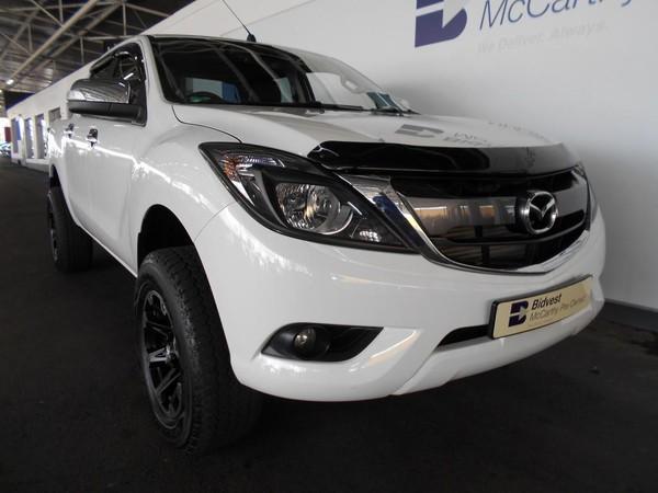 2018 Mazda BT-50 2.2 TDi SLE Auto Double Cab Bakkie Gauteng Pretoria_0