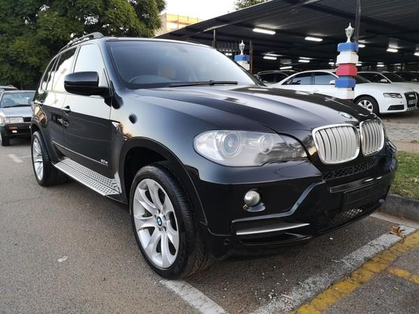 2007 BMW X5 3.0sd Innovation At e70  Gauteng Benoni_0