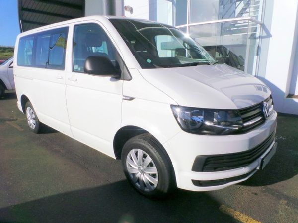 2017 Volkswagen Kombi 2.0 TDI TREND LWB 75KW Kwazulu Natal Mount Edgecombe_0
