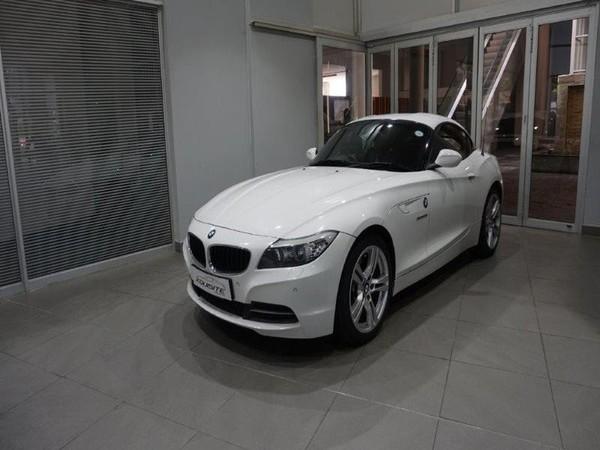 2010 BMW Z4 Sdrive30i  Kwazulu Natal Umhlanga Rocks_0