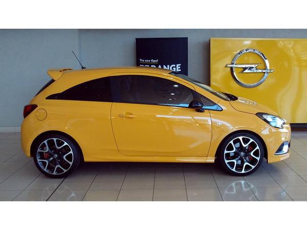 2019 Opel Corsa GSI 1.4T 3-Door Mpumalanga Nelspruit_0