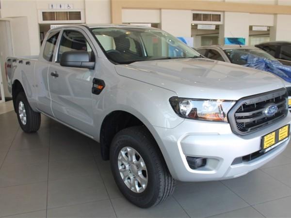 2019 Ford Ranger 2.2TDCI XL 4X4 PU SUPCAB Gauteng Pretoria_0