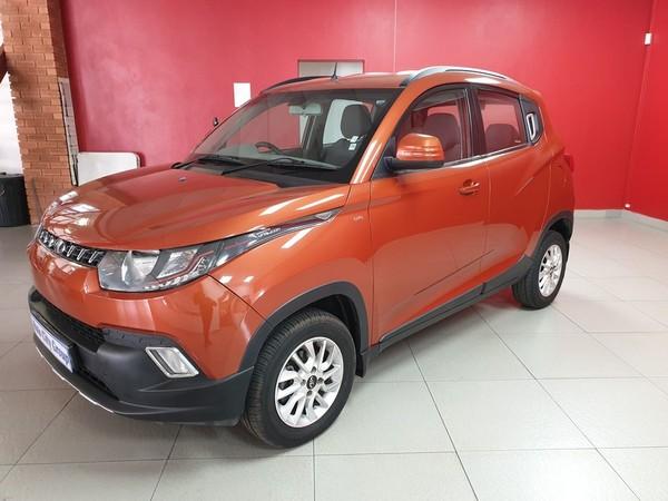2016 Mahindra KUV 100 1.2TD K8 Gauteng Nigel_0