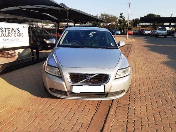 2010 Volvo S40 2.0i  Gauteng Pretoria_0