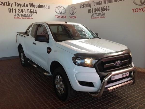 2017 Ford Ranger 2.2TDCi PU SUPCAB Gauteng Sandton_0