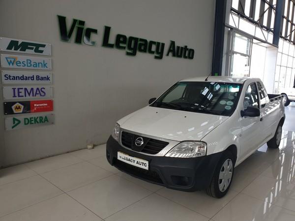 2017 Nissan NP200 1.5 Dci  Ac Safety Pack Pu Sc  Gauteng Vereeniging_0