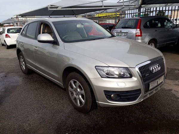 2012 Audi Q5 2.0 Tdi Quattro S Tronic  Eastern Cape Port Elizabeth_0
