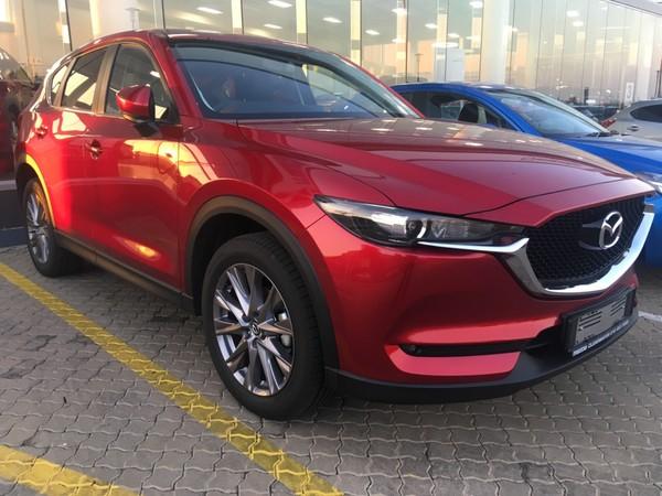 2019 Mazda CX-5 Dynamic Auto  Gauteng Roodepoort_0