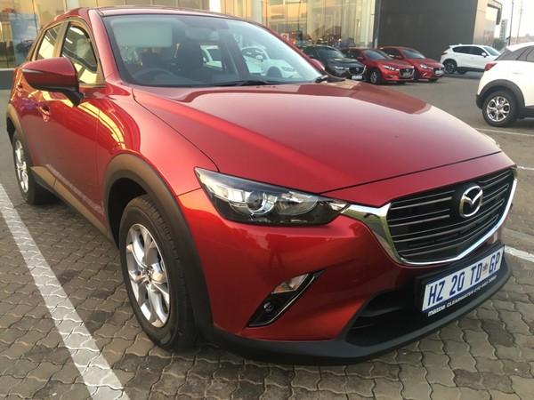 2019 Mazda CX-3 Dynamic Auto  Gauteng Roodepoort_0