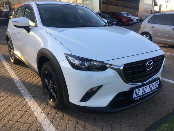 2019 Mazda CX-3 Active Auto Gauteng Roodepoort_0
