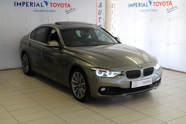 2016 BMW 3 Series 320i Luxury Line Auto Gauteng Bryanston_0
