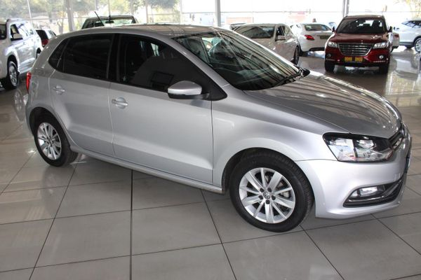 2016 Hyundai i20 1.2 Motion  Gauteng Alberton_0