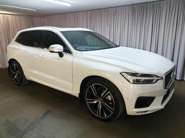 2019 Volvo XC60 T6 R-Design Geartronic AWD Gauteng Roodepoort_0