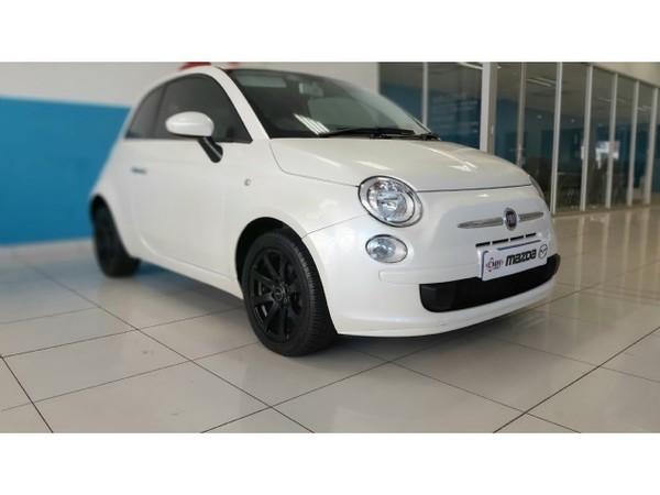 2014 Fiat 500 1.2  Kwazulu Natal Durban_0