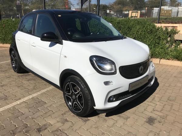 2018 Smart Forfour Prime  Urban Style Gauteng Centurion_0