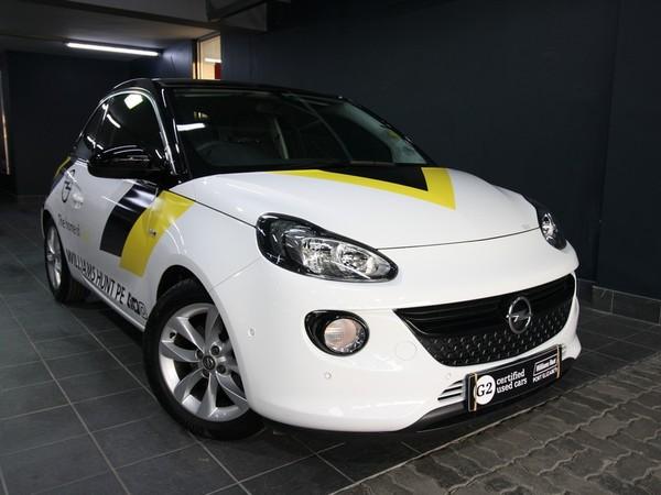 2019 Opel Adam 1.0T JAM 3-Door Eastern Cape Port Elizabeth_0