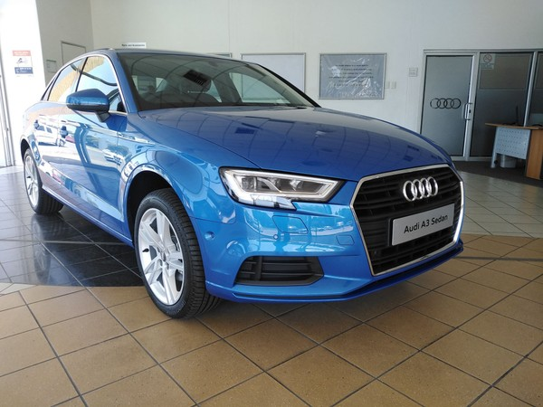 2020 Audi A3 1.0 TFSI S Tronic Free State Welkom_0