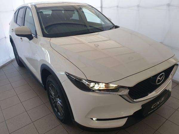 2019 Mazda CX-5 2.0 Active Western Cape Paarden Island_0