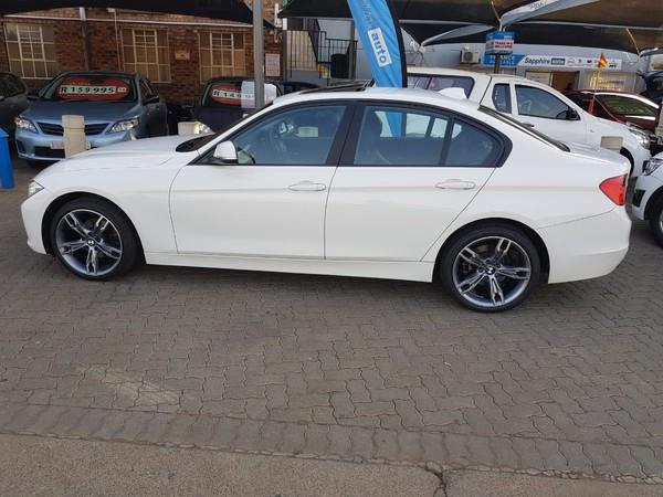2015 BMW 3 Series 320i  At f30  Gauteng Pretoria_0