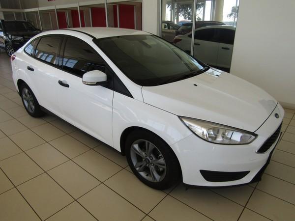 2018 Ford Focus 1.0 Ecoboost Ambiente Gauteng Lenasia_0