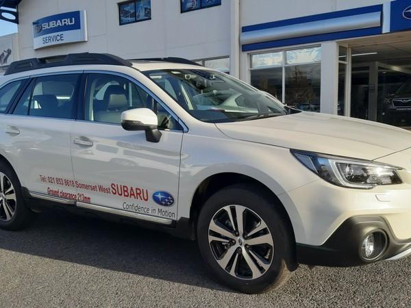 2019 Subaru Outback 2.5 IS-ES CVT Western Cape Strand_0