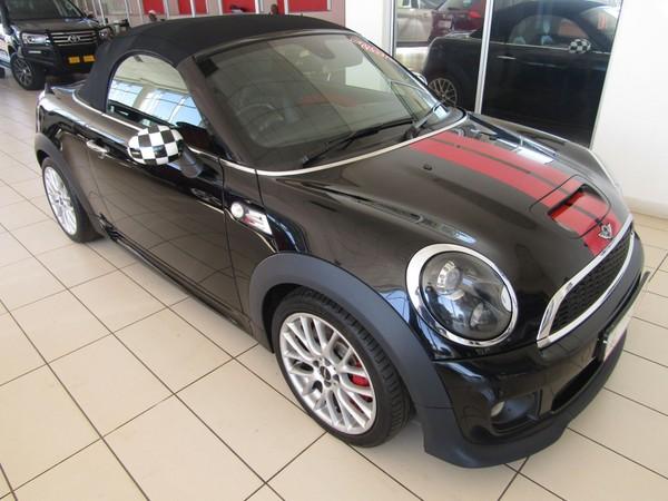 2012 MINI Cooper Convertible  Gauteng Lenasia_0