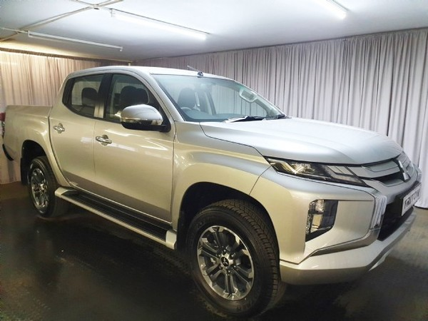 2019 Mitsubishi Triton 2.4 Di-DC Auto Double Cab Bakkie Gauteng Roodepoort_0