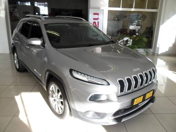 2014 Jeep Cherokee 3.2 Limited Auto Mpumalanga White River_0