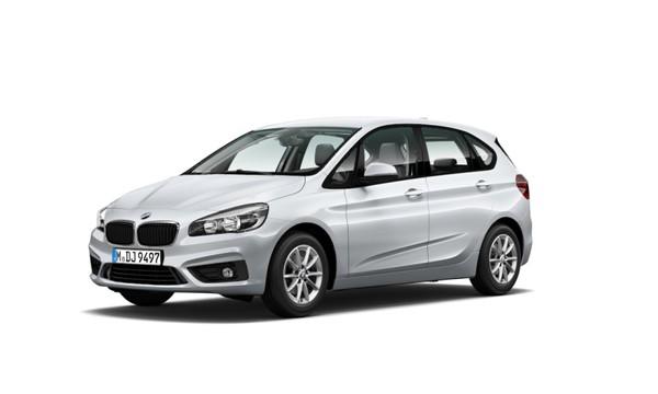 2016 BMW 2 Series 218i Active Tourer Auto Gauteng Roodepoort_0