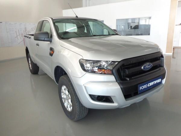 2019 Ford Ranger 2.2TDCi PU SUPCAB Kwazulu Natal Hillcrest_0