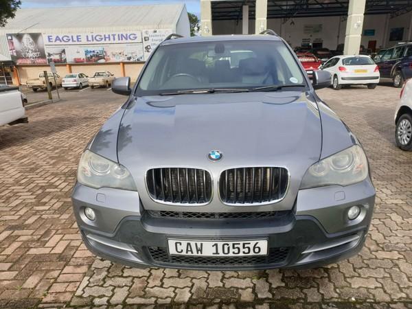 2010 BMW X5 Xdrive30d At e70  Western Cape George_0