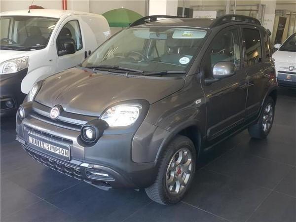 2017 Fiat Panda 900T Cross 4x4 Western Cape Cape Town_0