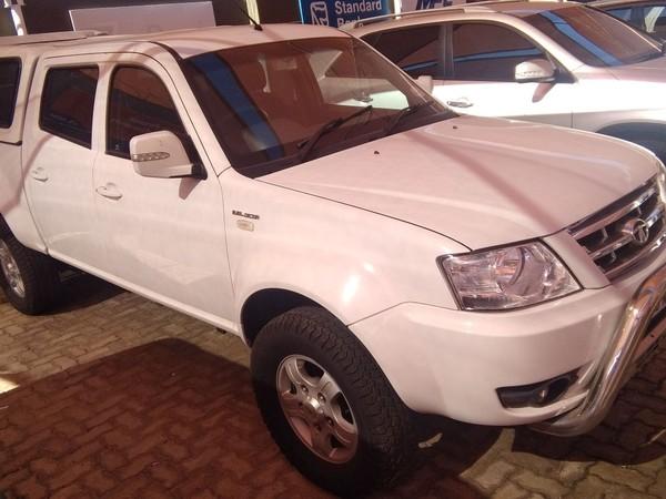 2013 TATA Xenon 2.2 Dle Dc Pu  Gauteng Springs_0