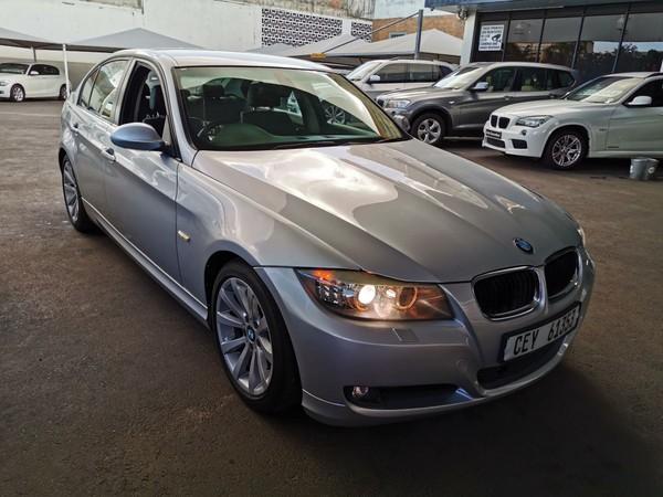 2010 BMW 3 Series 320i At e90  Western Cape Western Cape_0