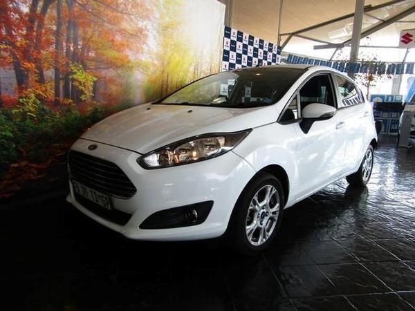 2016 Ford Fiesta 1.0 ECOBOOST Trend Powershift 5-Door Gauteng Rosettenville_0
