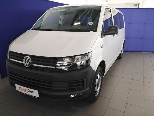 2019 Volkswagen Transporter T6 CBUS 2.0 TDI 75KW LWB FC PV Gauteng Sandton_0