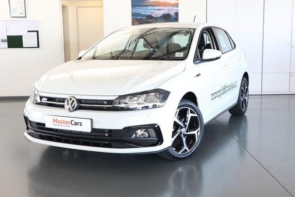 2019 Volkswagen Polo 1.0 TSI Highline DSG 85kW Western Cape Strand_0