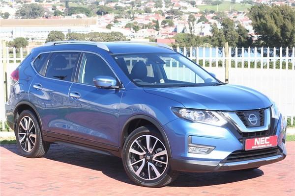 2019 Nissan X-Trail 2.5 Tekna 4X4 CVT 7S Eastern Cape Port Elizabeth_0