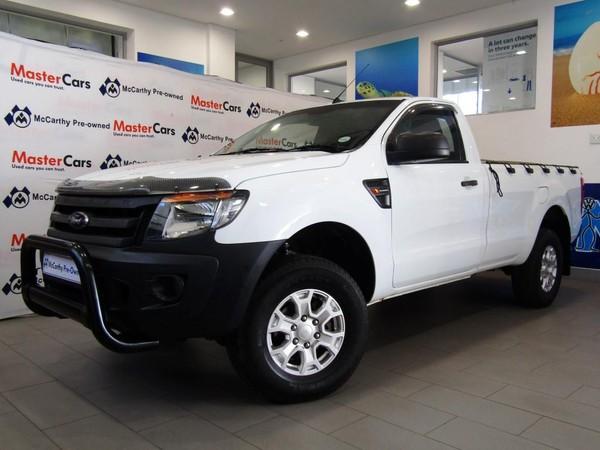 2014 Ford Ranger 2.2tdci Pu Sc  Gauteng Roodepoort_0