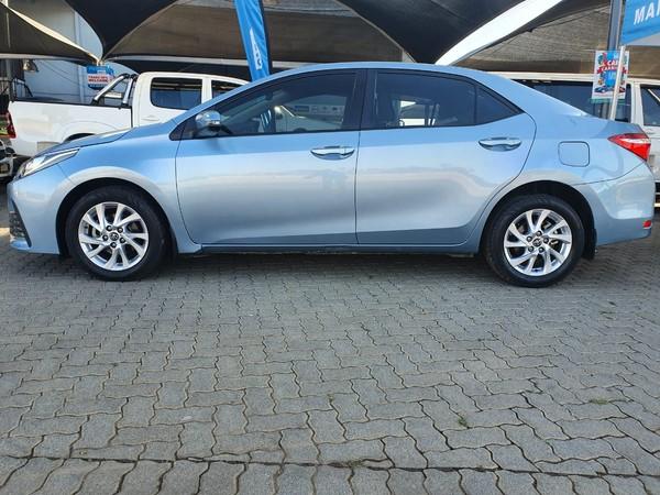 2017 Toyota Corolla 1.3 Prestige Gauteng Pretoria_0