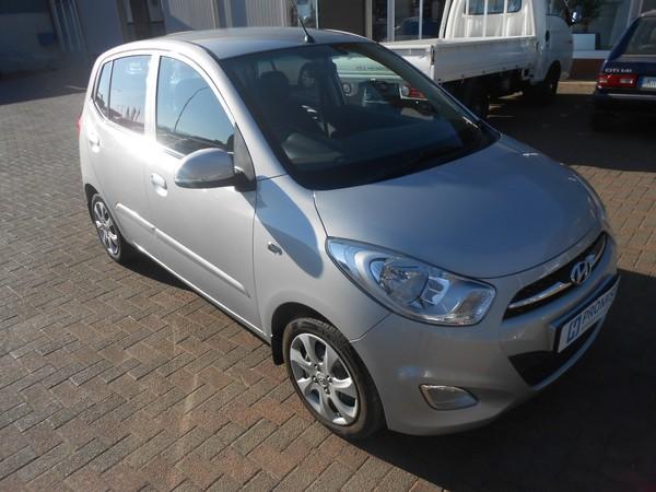 2017 Hyundai i10 1.1 Gls  Kwazulu Natal Newcastle_0
