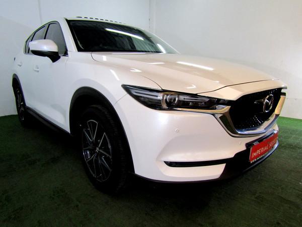 2017 Mazda CX-5 2.5 Individual Auto Gauteng Roodepoort_0