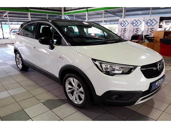 2018 Opel Crossland X 1.2T Cosmo Auto Western Cape Somerset West_0